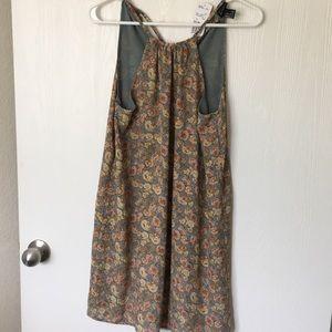 Forever 21 Dresses - Forever 21 Small Flower Printed Dress